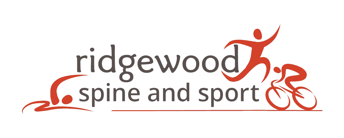 Ridgewood Spine and Sport logo